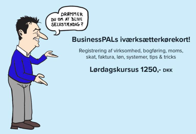 ivaerksaetterkursus Sikker opstart af virksomhed Aarhus